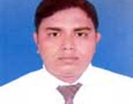 Milon Kumar Biswas