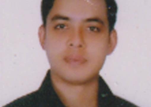 MD. Jamal Hossain
