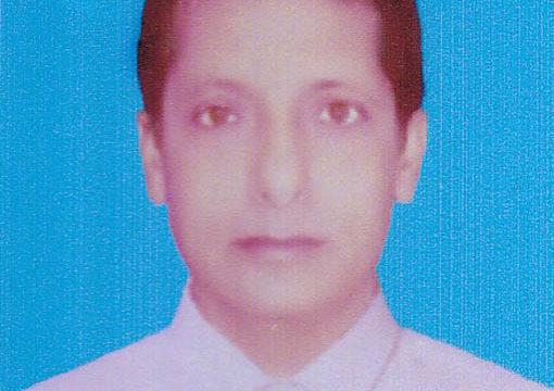 MD. Robiul Islam