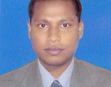 Md. Mokhlesur Rahman