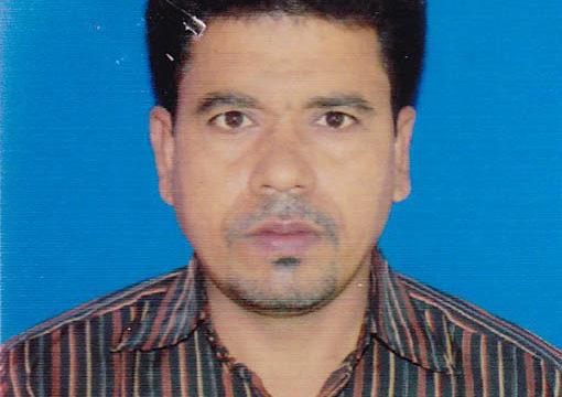 MD. Rafikul Islam