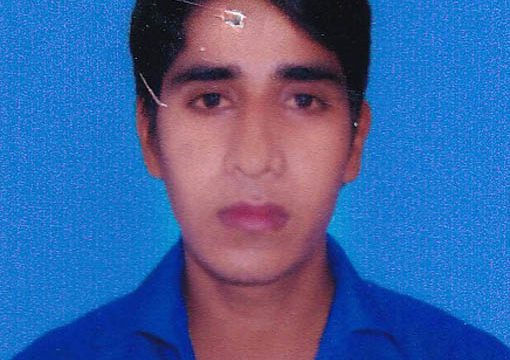 Jalil Hossain