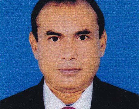 Professor Debabrata Ghosh