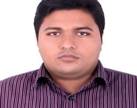 Avijit Kumar Mandal
